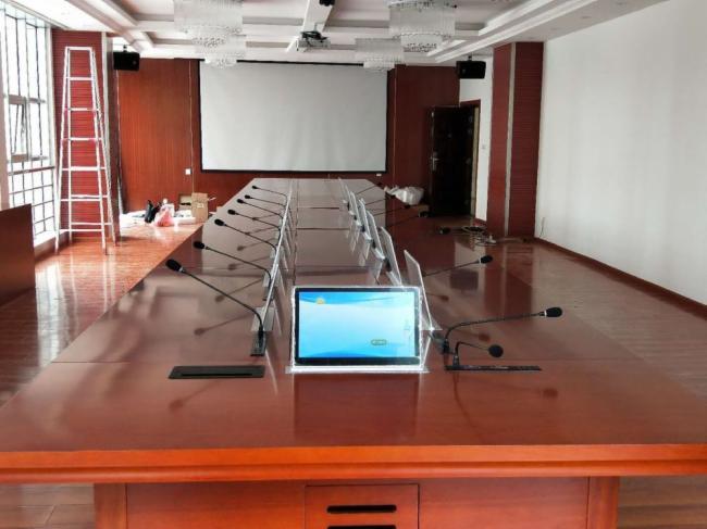 【微韵·案例】ZOODO无纸化会议系统成功应用云南宣威检察院