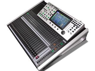 T24-T系列数字调音台