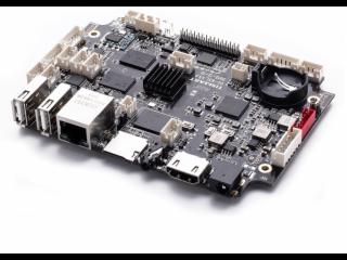 DS-831-DS-831  全志A83T八核 數字標牌廣告機安卓主板