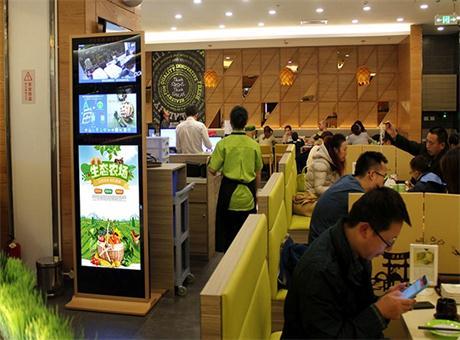 """视美泰推""""明厨亮灶解决方案"""":后厨直播食客放心,多屏互动商机凸显!"""