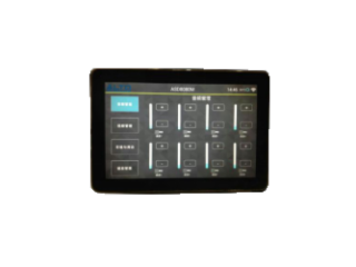 ASD10-歐圖ALTO 觸摸控制模塊 ASD10