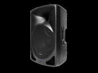 TX-15 有源音箱(二分頻塑膠箱體)-歐圖ALTO TX-15 有源音箱(二分頻塑膠箱體)
