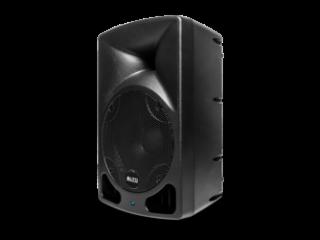 TX-10有源音箱 (二分頻塑膠箱體)-歐圖ALTO TTX-10有源音箱 (二分頻塑膠箱體)