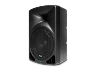 TX-8 有源音箱 (二分频塑胶箱体)-欧图ALTO TX-8 有源音箱 (二分频塑胶箱体)
