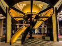 夜间安全无忧:博世为巴拿马美洲金塔酒店配备综合安防解决方案