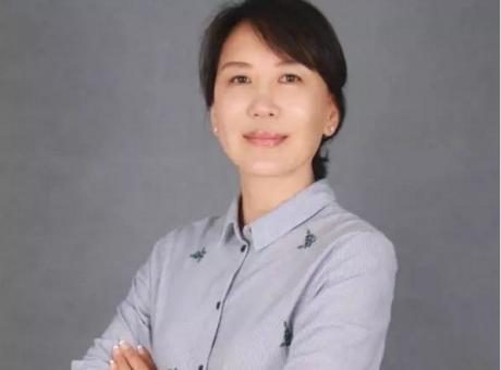 东方佳联刘绍蕾任AVIXA™全球董事