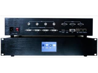 NK-604ERH-尼科四路高清嵌入式录播一体机