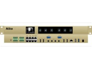 NK-SDI4205ERH-尼科NK-SDI4205ERH 5機位嵌入式錄播主機