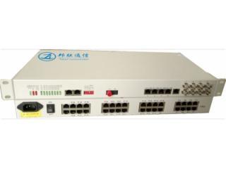 BL-OMUX30A-30路多業務電話光端機