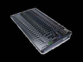 Live2404-欧图ALTO Live2404 24通道带效果器 调音台