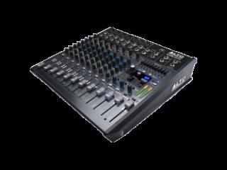 Live1202-欧图ALTO Live1202 12通道带效果器 调音台