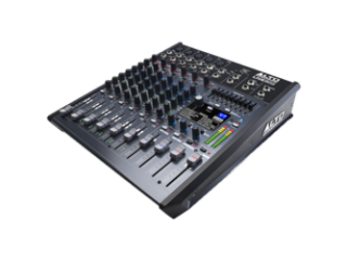 Live 802-欧图ALTO Live 802 8通道带效果器 调音台