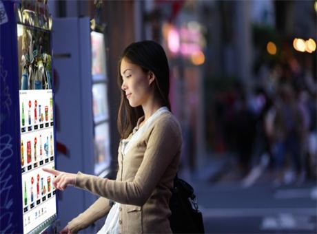 视美泰——智慧售货机解决方案