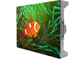 --室内小间距P1.6全彩LED显示屏