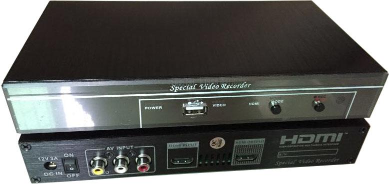 尼科 HDMI内置硬盘会议高清录像机