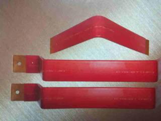 CYG-BT(HF)熱收縮母排套管-CYG-BT(HF)熱收縮母排套管