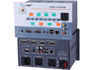 KS-2200-多媒体中控KS-2200