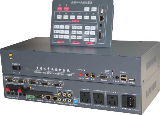 KS-2800-供应CRESIJ快思捷KS-2800多媒体中控