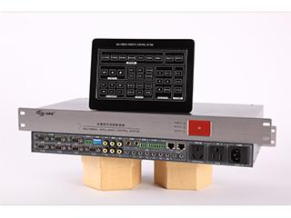 NET-3000-供应CRESIJ快思捷NET-3000多媒体中控