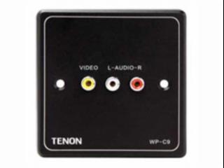 墻插 C9-騰中TENON 墻插 C9