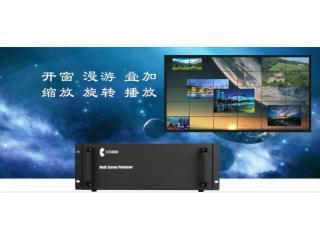 BK-T6000-北科智能多屏幕拼接处理器