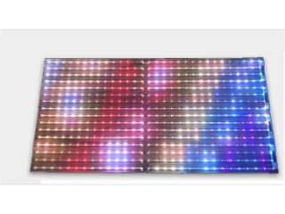 WPXS-LEDP3-P3系列贴膜屏