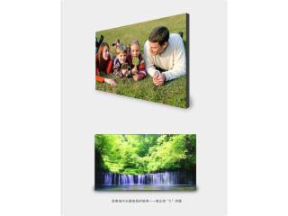 WPXS-MM55PIASL Ⅱ-DID系列 55寸液晶拼接屏