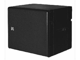 SLA215B-貝塔斯瑞 Beta Three 低頻線性陣列揚聲器系統
