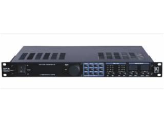 XP4-贝塔斯瑞 Beta Three  数字式音箱处理器 XP4