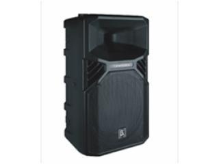T10a-贝塔斯瑞 Beta Three 2分频10英寸DSP有源全频塑胶扬声器T10a