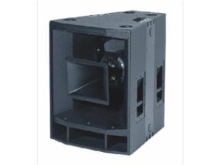 T15F-贝塔斯瑞 Beta Three 外置3分频15英寸同轴全频扬声器系统