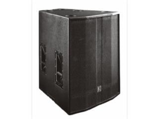 S18W-貝塔斯瑞 Beta Three 18英寸低頻揚聲器系統