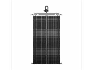 GL406A-音王 三分频可调指向性线阵音箱