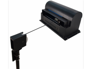 EPL-M101-单路拾音话筒吊装器 28米单路悬挂吊装拾音设备