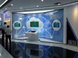 案例——AOPEN在企业展厅的成功应用