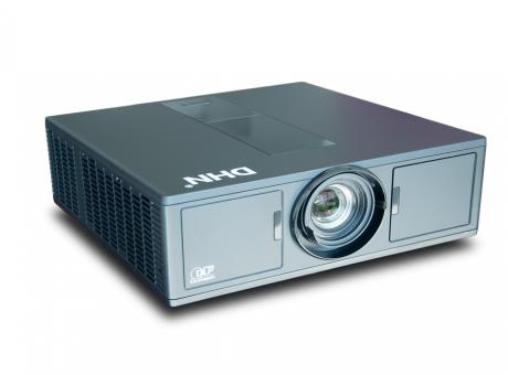 激光工程投影机DHN-DM6300王者来袭