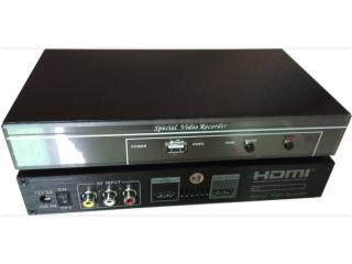 NK-HDMI301R-尼科HDMI内置硬盘高清会议录像机