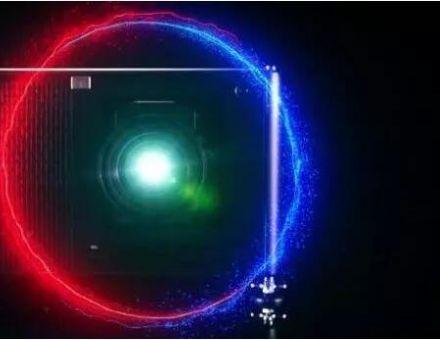 Tech-Zone   激光+荧光,正确的颜色是如何产生的?