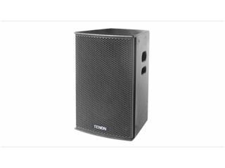 全频音箱-腾中TENON 全频音箱