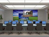 某会议室大屏显控集成设计方案