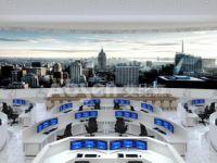 艾比森小间距LED屏智慧城市方案