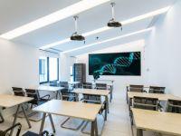 大型空间3D/VR智能教室解决方案