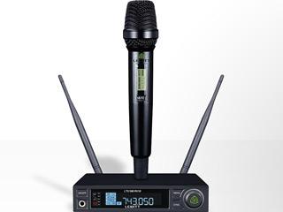 LTS 580-無線麥克風