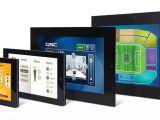 QSC 发布四款全新Q-SYS触摸屏控制器