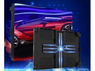 QM1-强力巨彩  镁丽系列彩色LED显示屏