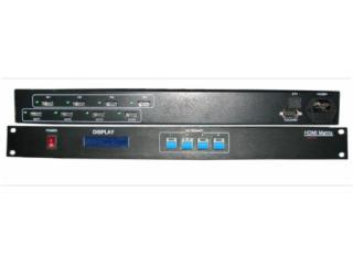 4进4出-盘古 HDMI矩阵