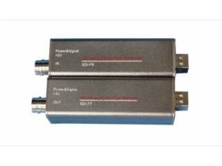 单路-盘古 SDI/ASI光端机