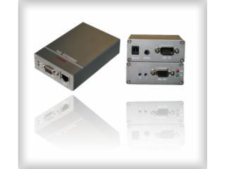 VGA-盘古 双绞线传输器