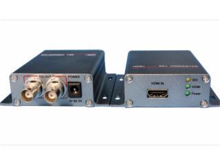高清-盘古 HDMI转SDI转换器