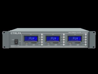CT1301M-三路多媒體播放器